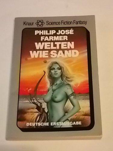 9783426057186: Welten wie Sand