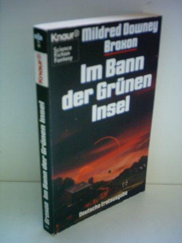 9783426057698: Im Bann der grünen Insel : Fantasy-Roman