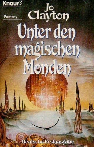 9783426057872: Duell der Magier I - Unter den magischen Monden