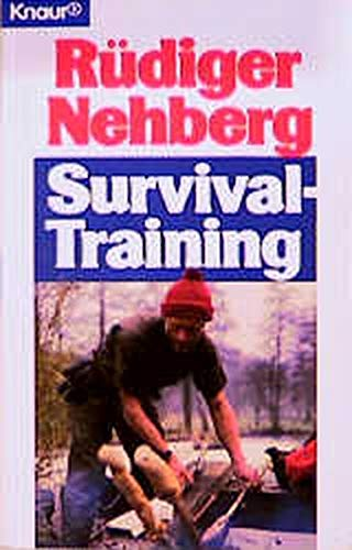 9783426078426: Survival- Training.