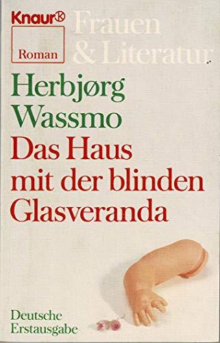 deutsches haus roman