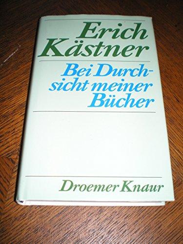 9783426089521: BEI DURCHSICHT MEINER BUCHER..