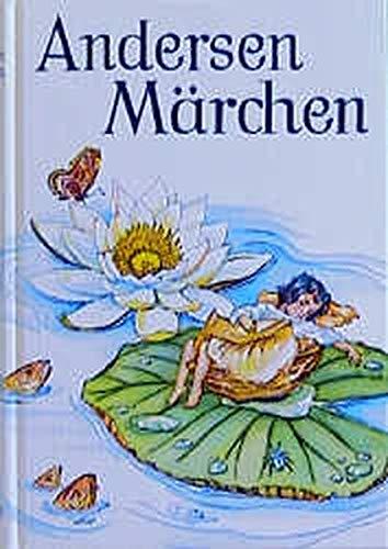 Andersens Märchen (3426111012) by Hans Christian Andersen