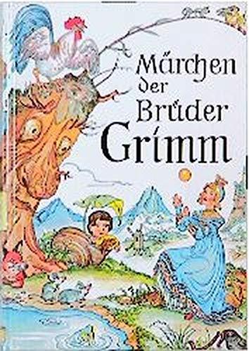 9783426111079: Märchen der Brüder Grimm