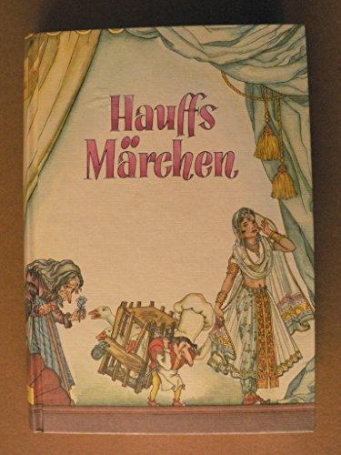 9783426111086: Hauffs Ma?rchen