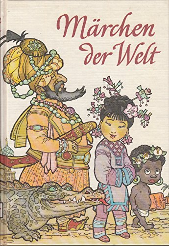 9783426111147: Märchen der Welt