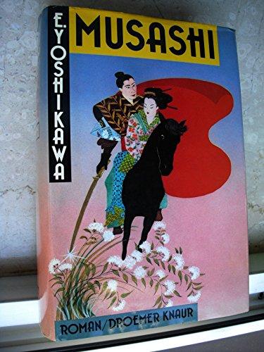 9783426191095: Musashi. Roman