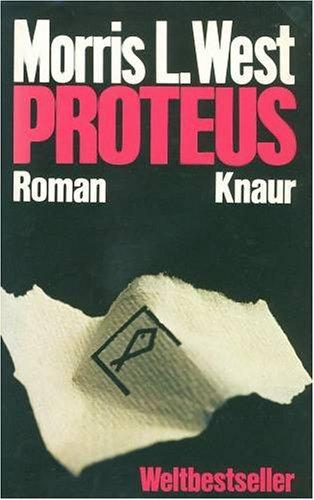 9783426192344: der fall proteus