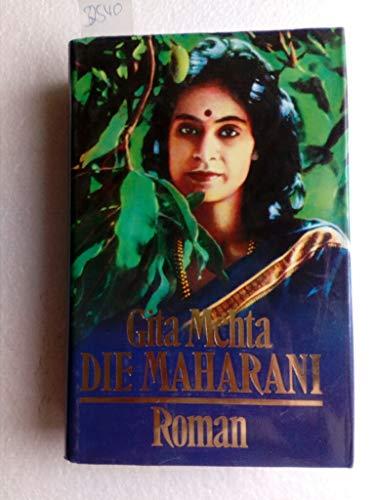 9783426192559: Die Maharani