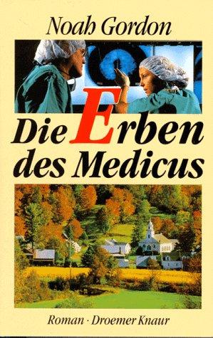 9783426193310: Die Erben des Medicus
