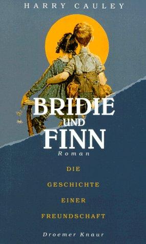 9783426193440: Bridie und Finn