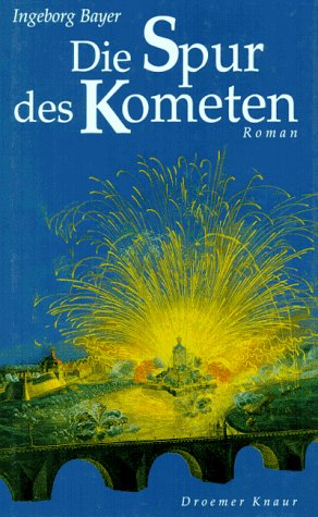 Die Spur des Kometen Cover