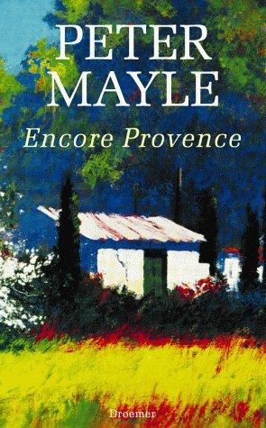 9783426193761: Encore Provence