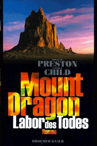 9783426193884: Mount Dragon