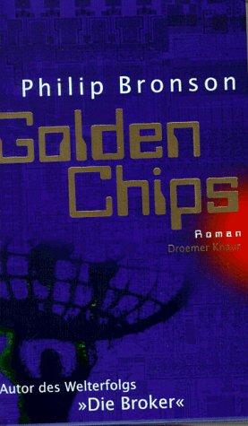 9783426194065: Golden Chips