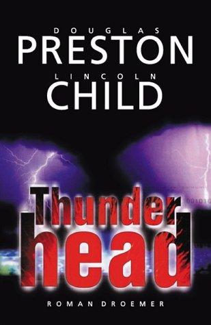 9783426194447: Thunderhead