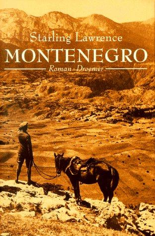 9783426194492: Montenegro