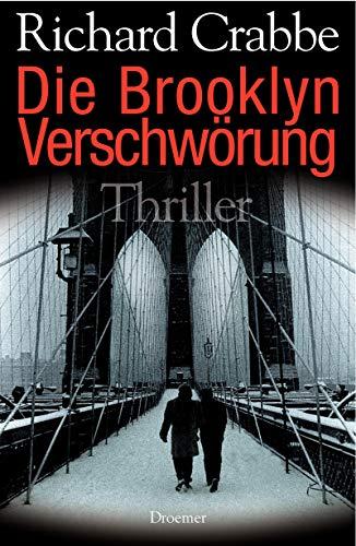 9783426196069: Die Brooklyn-Verschwörung