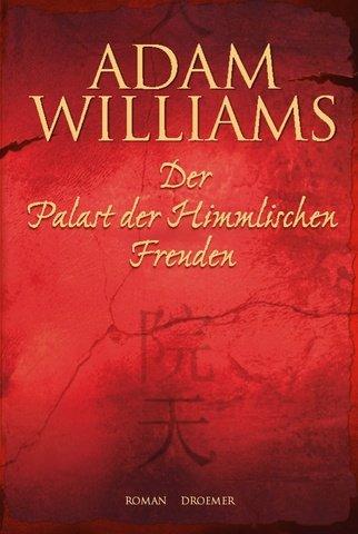 9783426196311: Der Palast der Himmlischen Freuden.