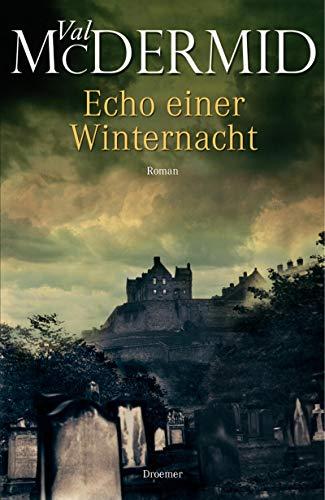 9783426196687: Echo einer Winternacht