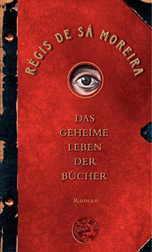 9783426197110: Das geheime Leben der Bücher