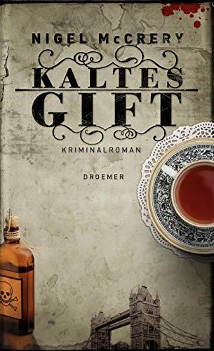 9783426197912: Kaltes Gift Kriminalroman