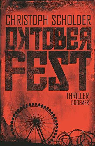 9783426198889: Oktoberfest