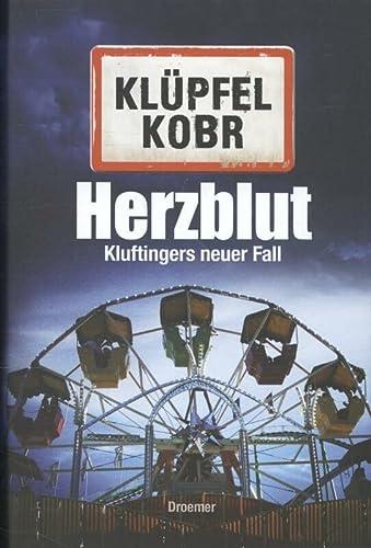 Herzblut: Klüpfel, Volker /