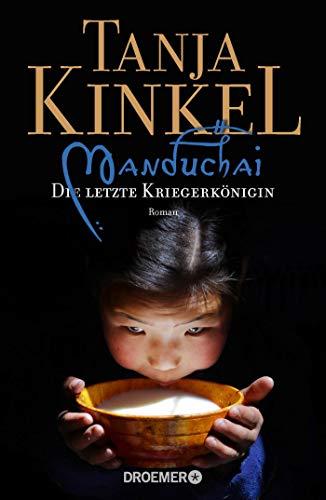9783426199664: Manduchai - Die letzte Kriegerkönigin