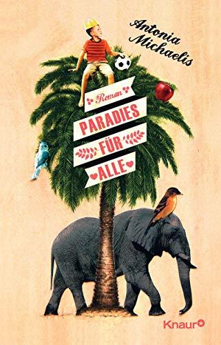 9783426213674: Paradies für alle