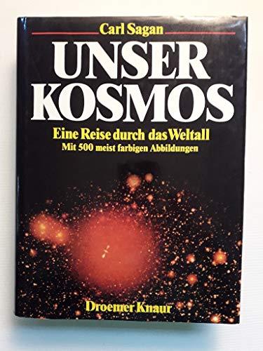 9783426260586: Unser Kosmos: E. Reise Durch D. Weltall