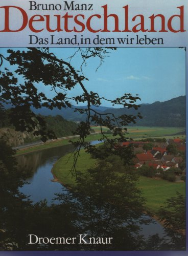 9783426260920: Deutschland. Das Land in dem wir leben