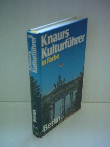 9783426262061: Knaurs Kulturführer in Farbe - Griechische Inseln