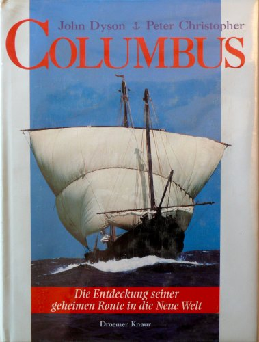 9783426264744: Westward With Columbus Set Sail On The Voyage That Changed The World