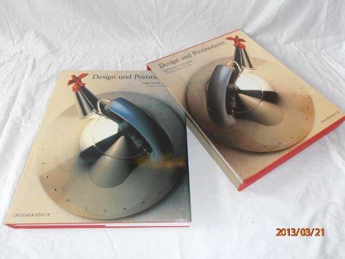 9783426264997: Design und Postmoderne