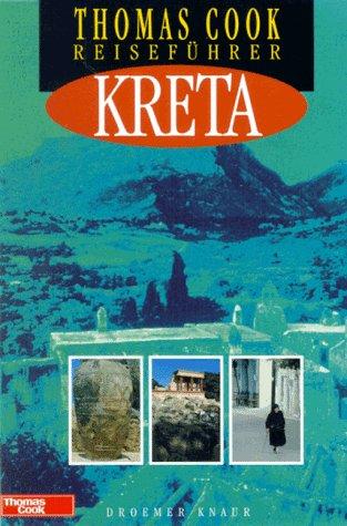9783426269428: Thomas Cook Reiseführer - Kreta