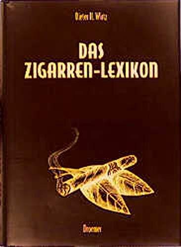 9783426271919: Das Zigarren-Lexikon