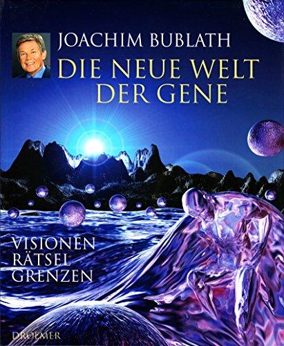 9783426273043: Die neue Welt der Gene.