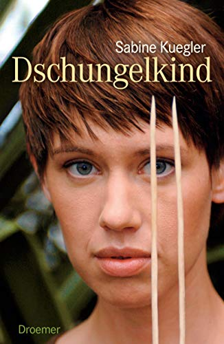 9783426273616: Dschungelkind