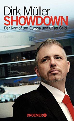 9783426276051: Showdown: Der Kampf um Europa und unser Geld