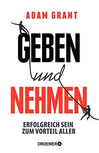 9783426276204: Geben und Nehmen