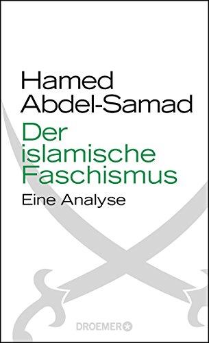 9783426276273: Der islamische Faschismus : Eine Analyse