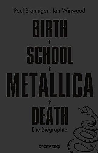 9783426276471: Birth School Metallica Death: Die Biographie