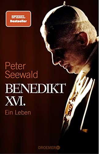 9783426276921: Benedikt XVI.: Ein Leben