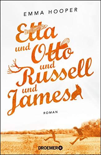 9783426281086: Etta und Otto und Russell und James