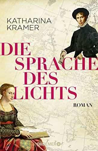 9783426282410: Die Sprache des Lichts: Roman