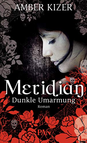 9783426283011: Meridian. Dunkle Umarmung