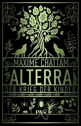 9783426283073: Alterra - Der Krieg der Kinder