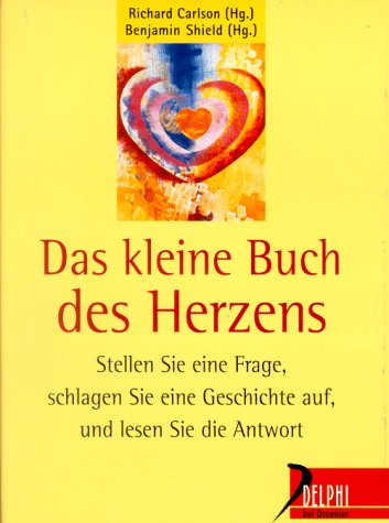 9783426290309: Das kleine Buch des Herzens