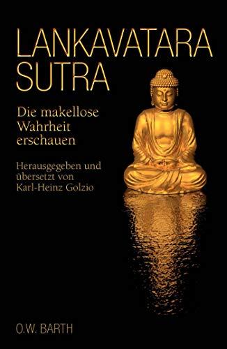 9783426291061: Lankavatara-Sutra: Die makellose Wahrheit erschauen